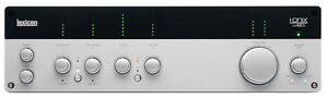 4 Channel Audio Interface - Lexicon IONIX u42s ($175)