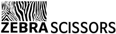 Zebra Scissors