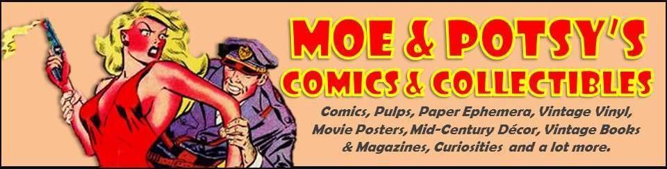 Potsy and Moe s