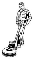 Commercial Cleaning Company WCB covered looking for contracts.