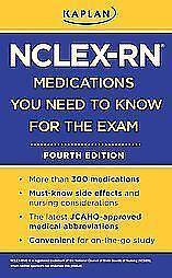 kaplan nclex rn review book pdf
