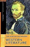 Norton Anthology of Western Literature