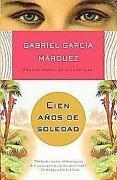 Gabriel Garcia Marquez Spanish