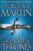 A Game of Thrones Hardcover