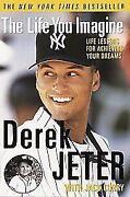 Derek Jeter Book