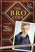 Bro Code Book