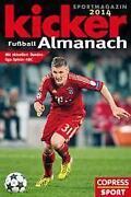 Kicker Almanach