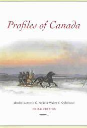 Profiles of Canada, 3rd Ed.