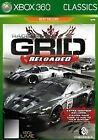 GRID Racing Video Games