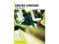 Revision Express English Language (A Level Revise Guides): Alan Gardiner