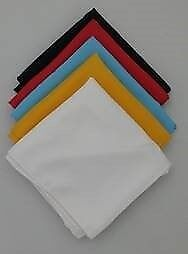 Custom made Bandanas tube type or square clothe type with print also possible.RENOSIS 91817766