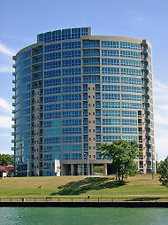 Waterfront Condo for Rent in Windsor - $1600/month