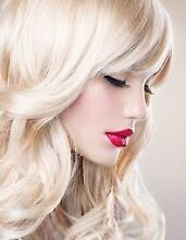 Specialising in Blonde Hair ~ Mobile Hairdresser Broadbeach Waters Gold Coast City Preview