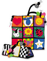 Busy Bee Play Mat