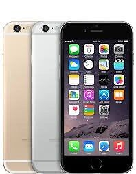 looking for a iphone 6 or 5s or a SE