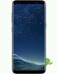 Samsung S8 Brand new sealed