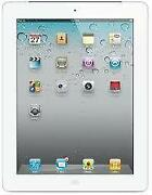 Apple iPad2 16GB White