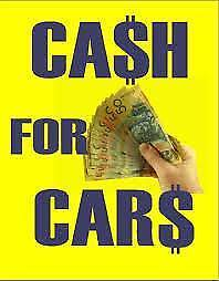CA$H PAID FOR SOME COMPLETE cars Pialba Fraser Coast Preview