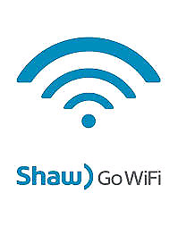 SHAW INTERNET TV PHONE & SECURITY: FREE INSTALLATION !!