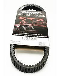 Cooper's is selling Dayco belts for you Yamaha Grizzly 550/700