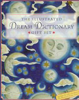 The Illustrated Dream Dictionary Gift Set, NEW