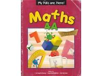My Pals are Here Maths Books