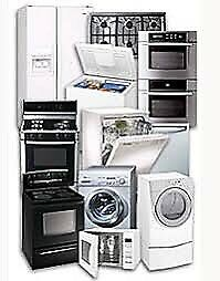 Free or low cost help with appliances and bunk bed