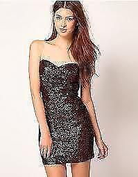 TFNC Dress - eBay