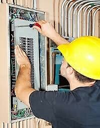 3Phase Commercial/Industrial Wiring and Re-wiring Specialist London