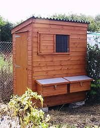 WANTED TO BUY 2nd CHICKEN COOP OR SHED Flora Hill Bendigo City Preview