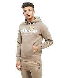 Mens ellese hoody and shorts size large