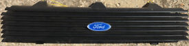 MK 2 FORD GRANADA FRONT GRILLE GOOD CONDITION