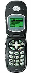 Motorola i530 TELUS MIKE phones