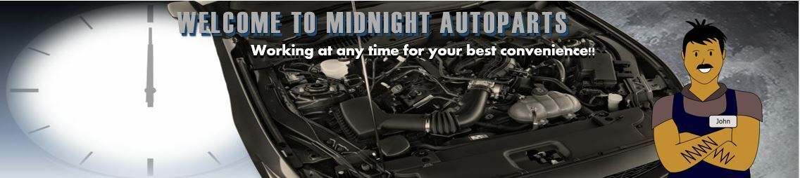 midnight_autoparts Store