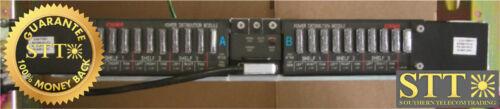 110-1000-007 Ciena Corestream Power Distribution Shelf Nebs