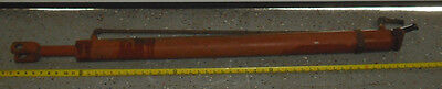 Large Double Acting Hydraulic Cylinder 3 Bore X 37-39 Stroke