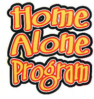 babysitting Home alone course