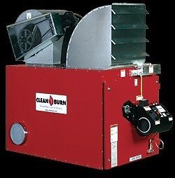Commercial Waste oil furnaces as low as 8995.00 St. John's Newfoundland image 3
