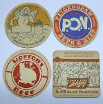 Beer Coasters and More
