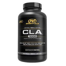 CLA 1000 - PVL ESSENTIALS - 180 SOFTGELS