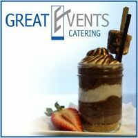 Great events - concession staff
