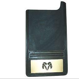 Garde-Boue caoutchouc plaque Ram / Bouc (ERT9003)