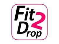 New Postnatal Pilates With Fit2drop Long Ashton!