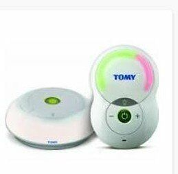 tomy first year baby monitors