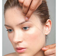 Eyebrow shaping & Facial Hair Threading