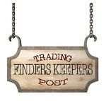 FindersKeepersTradingPost