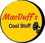 MacDuff s Cool Stuff