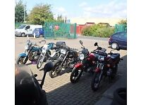 Wanted - Motorbikes and Mopeds MOT Failures