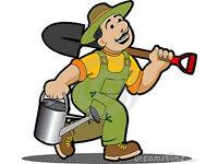** Volunteer Gardener Position, Kilburn **
