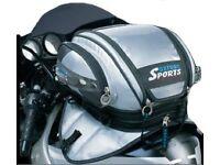 Oxford Sports Hump Back tank bag